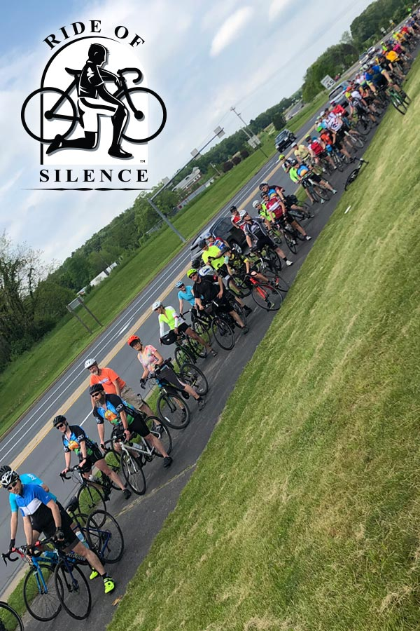 Ride of Silence State College