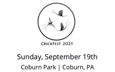 9/19/21 – Crickfest Ride