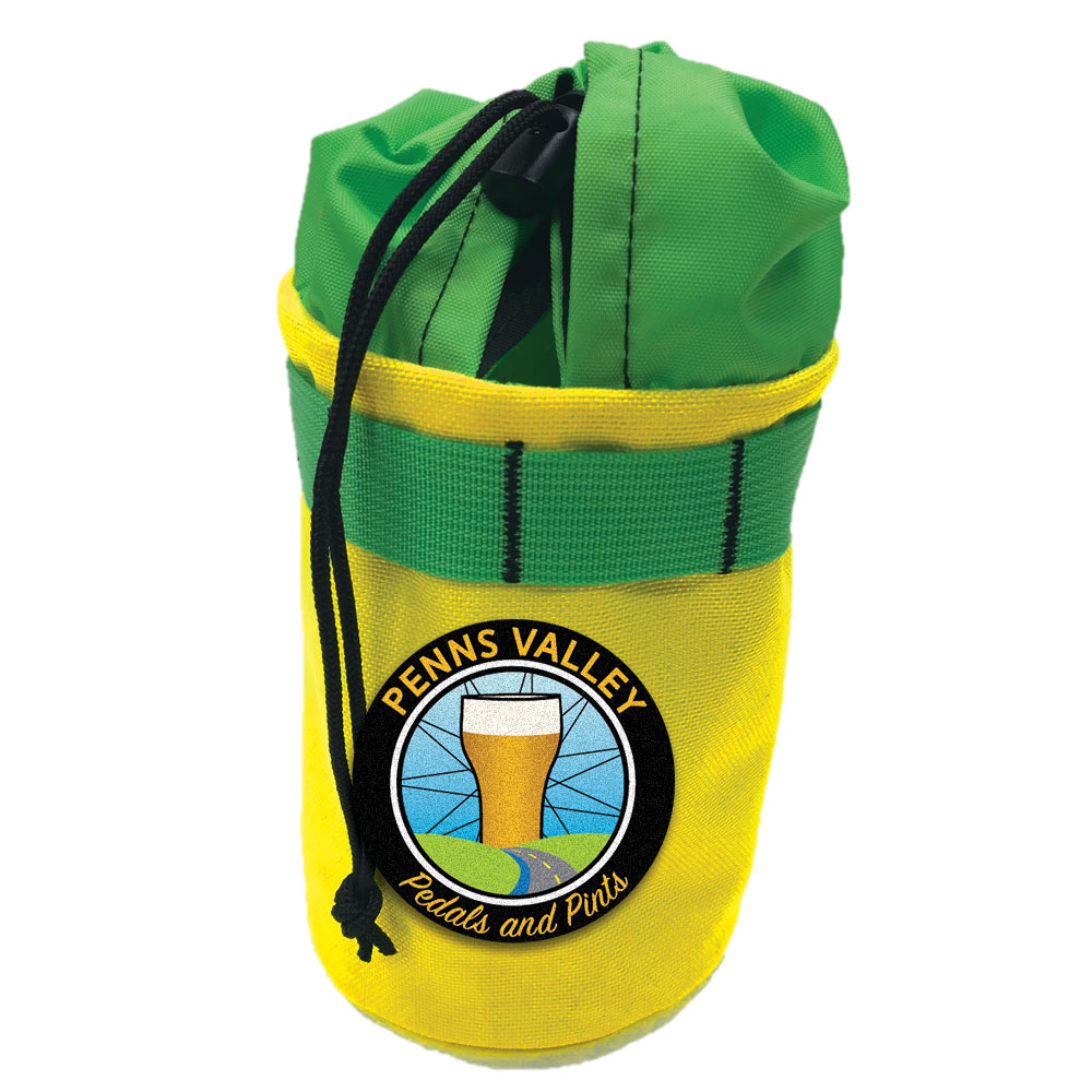 Many Things Bag - Yellow
